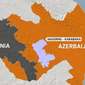 Da dove nasce il conflitto tra Armenia e Azerbaijan?