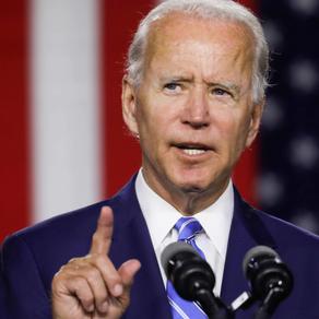 Chi è Joe Biden