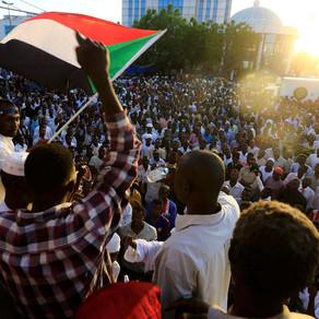 Cosa sta succedendo in Sudan?