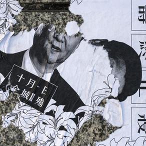 Cosa significa vivere ed informarsi in Cina?