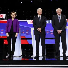 Primarie democratiche USA: i candidati spiegati facili