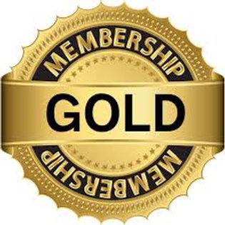 Gold Partner Program Membership