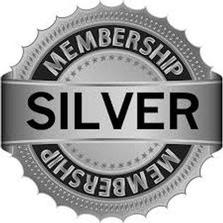 Silver Partner Program Membership