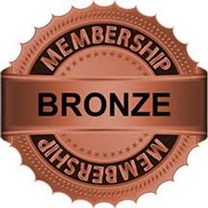 Bronze Partner Program Membership