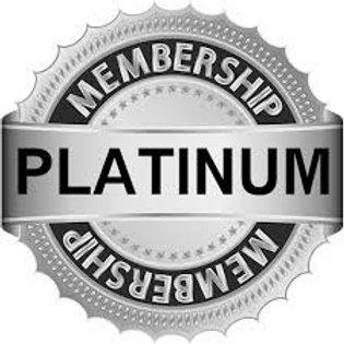Platinum Partner Program Membership