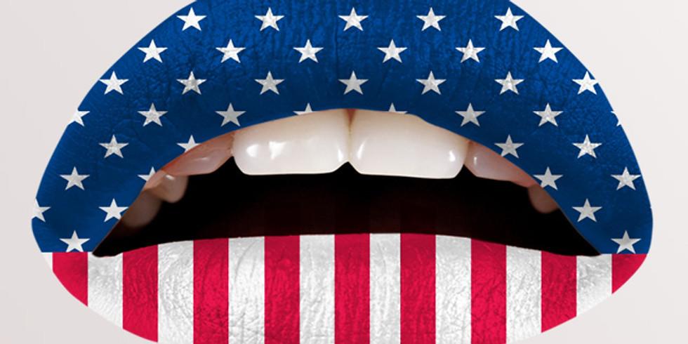 קורס מבטא אמריקאי אונליין
