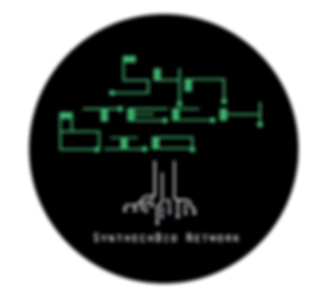 SyntechBio Logo