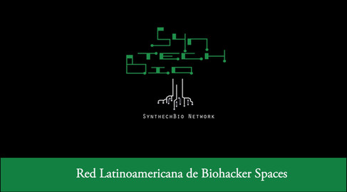 The SyntechBio Network