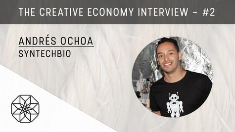 The Creative Economy Interview