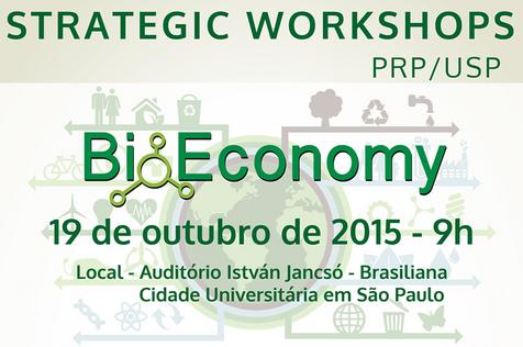 BioEconomy Strategic Workshop