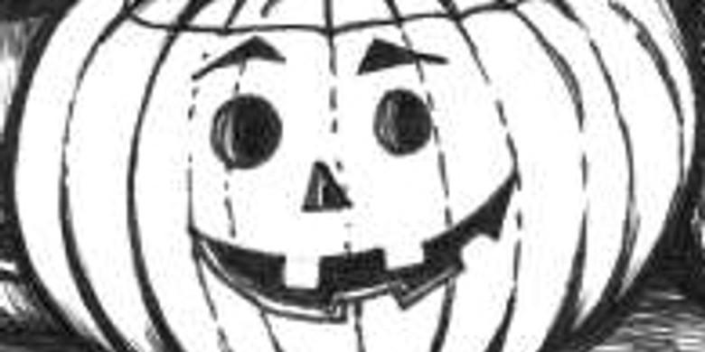 Bagot's Castle Halloween Event