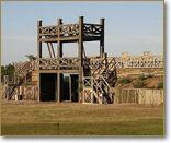 Lunt Fort Gatehouse