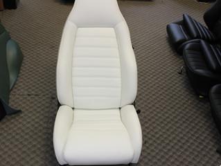 Original sport seats