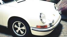 Rare 1971 Porsche 911s Targa