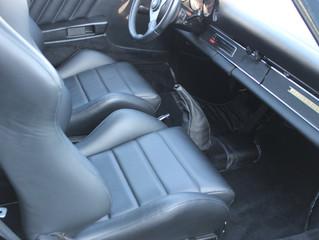 Finished 911 Targa