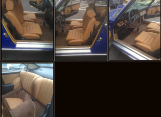1973 911 e Coupe. Wow!