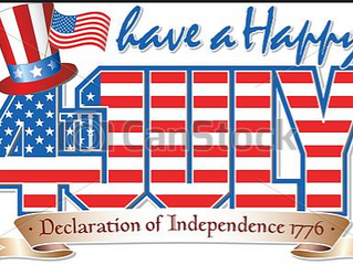 Happy 4th July 2015!!