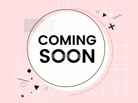 Blog Posts Coming Soon!...