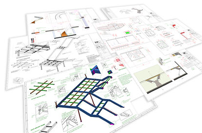 Drawings - Technical services