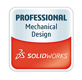 Solidworks Professional Mechanical Design