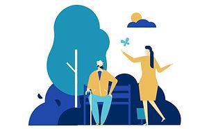 ミドル・シニア&女性 パワーアップ