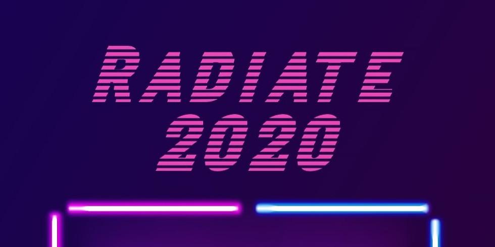 Radiate 2020