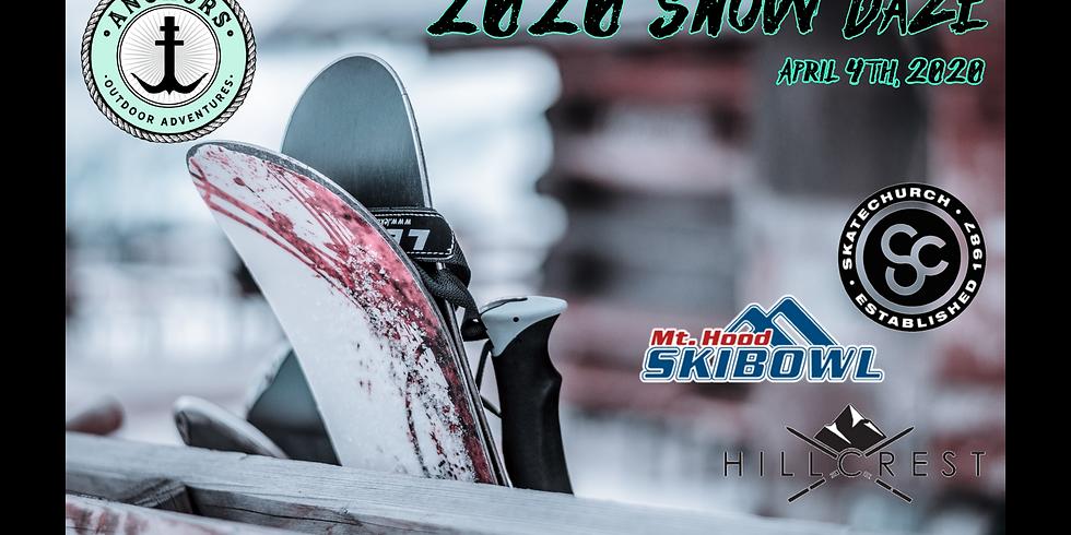Snow Daze 2020