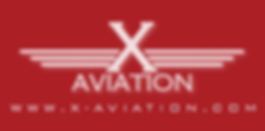 X-Aviation Logo