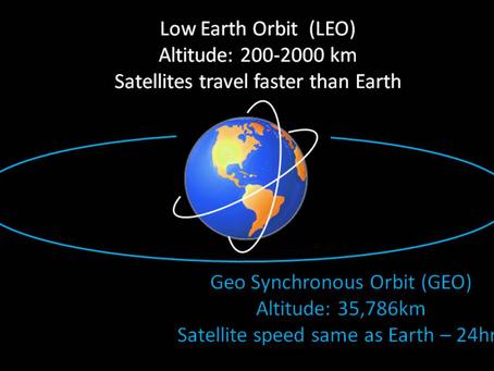 Low-Orbit Defense Satellite Network-US & Japan Partner to Counter China, Russia & North Korea