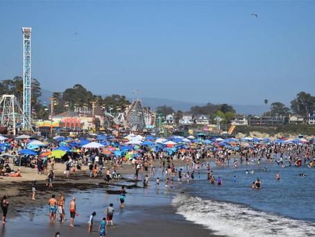 Memorial Day-Kick Off of Summer Vacation