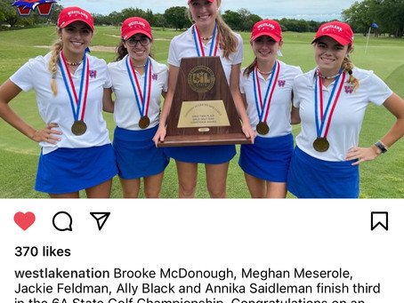 State-Bronze for the Lady Chap Linksters