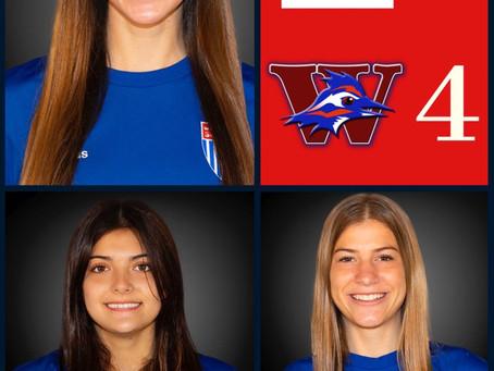 Westlake 4-Bowie 1 Women's Soccer