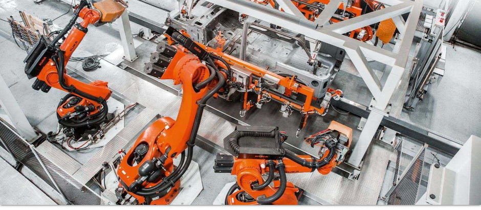 Robots to the Rescue of China's Future Manufacturing Capability?
