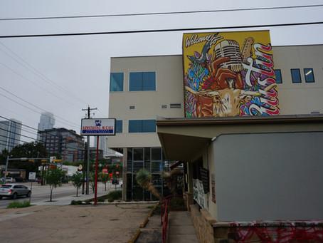 Around Austin-Lamar Blvd