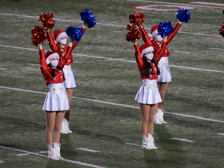 Showtime Westlake Football Vs. Austin High