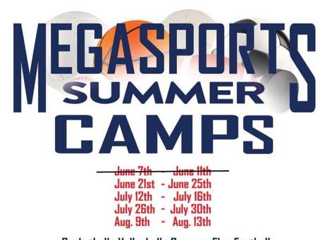 Westlake Athletic & Community Center    Sports  Summer Camps