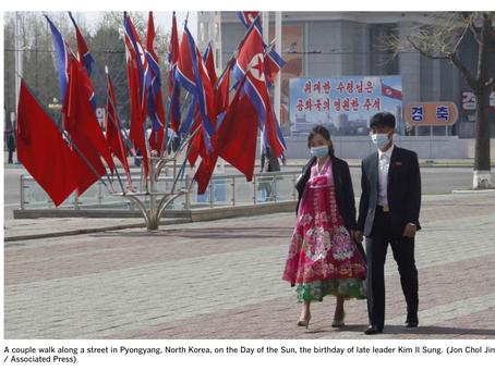 COVID Making Matters Even More Dire for North Korea