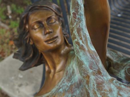 Sculpture Georgetown