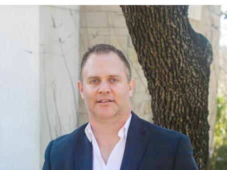 Matt Silk Spirit of Rollingwood Citizenship Award-Force behind ATX Hospital Meals