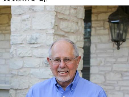 Mayor Farrell