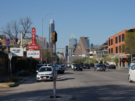Can Austin Manage the Boom Better?