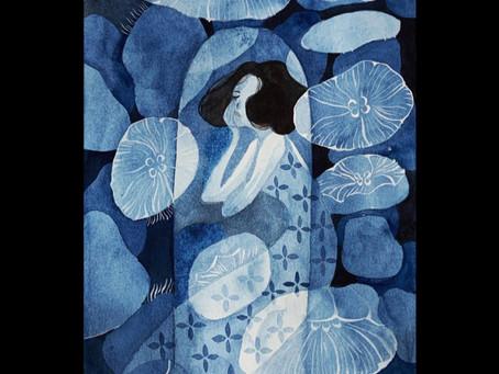 Insomanic Blue
