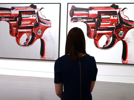1st Time Handgun Purchase-Big Red Flag Yeah! Especially for Women-California Study