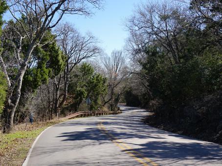 Redbud Trail