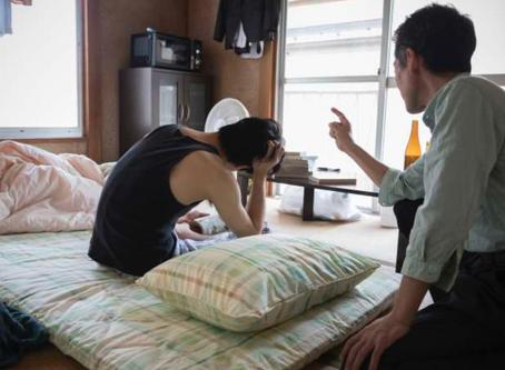 Those With Career & the Hikikomori