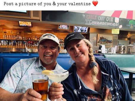 Doug & Kim Valentines 25 Years