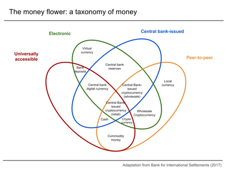 Money Evolves-Goverment E-Coin the Next Iteration, Proceed with Caution!
