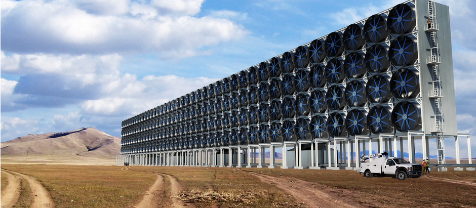 Carbon Dioxide Capture to Make Oil Extraction and Use Carbon Neutral