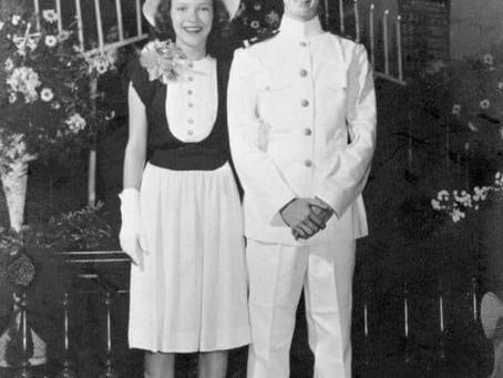 Rosalynn & Jimmy Happy 75th !!!
