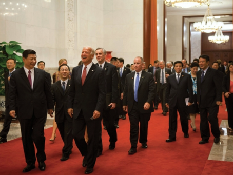 China: US Divided, Incompetent, Self-Centered & Conspiring to Slowdown China Rather than Compete